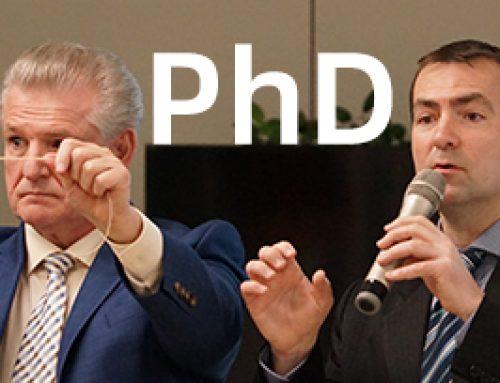 中国治疗师如何获得美国的PhD学位?